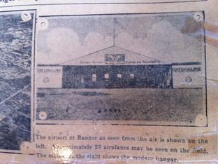Hangar - 1928