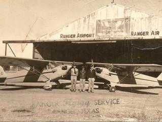 Hangar - 1939