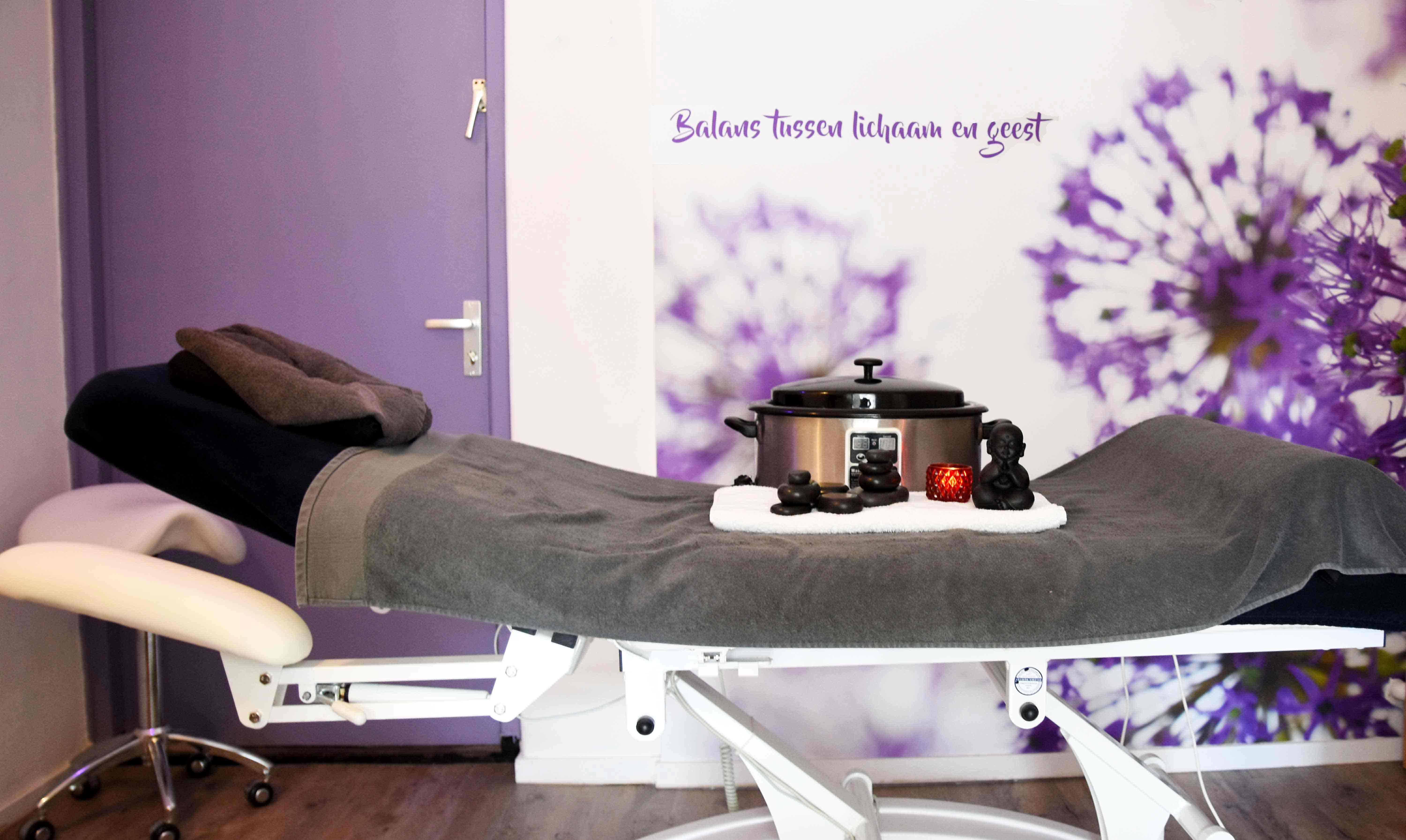 ​Salon Little Wellness