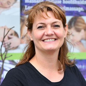 Caroline Michorius-Voorhoeve