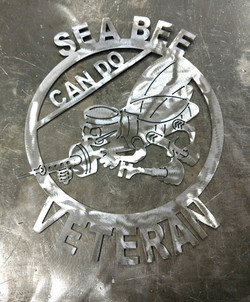 Sea Bee Veteran