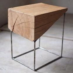 Custom Table Stand