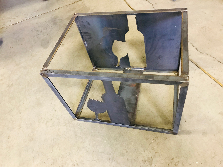 Silhouette Box