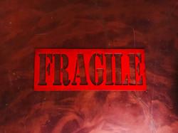 Fragile Stencil