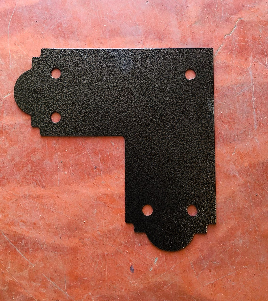 Custom Brackets