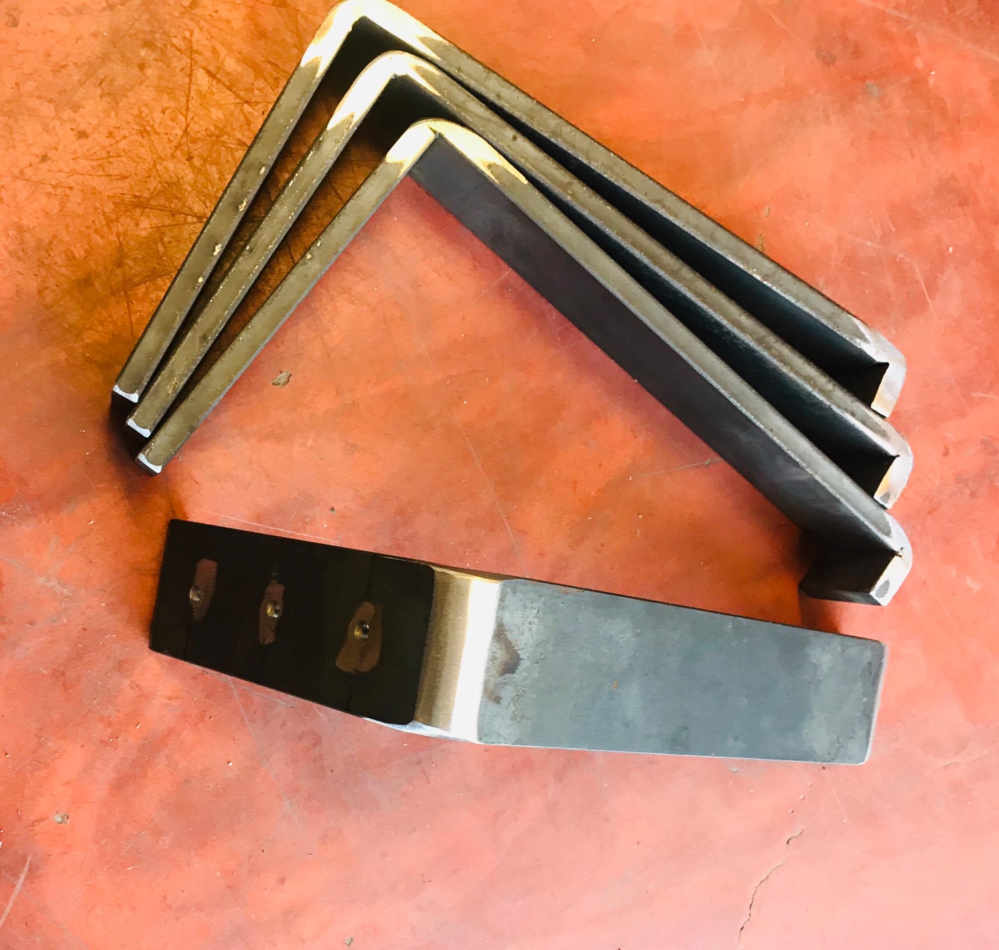 Steel Brackets