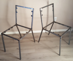 Steel Chair Frames