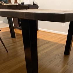 Simple Table Legs