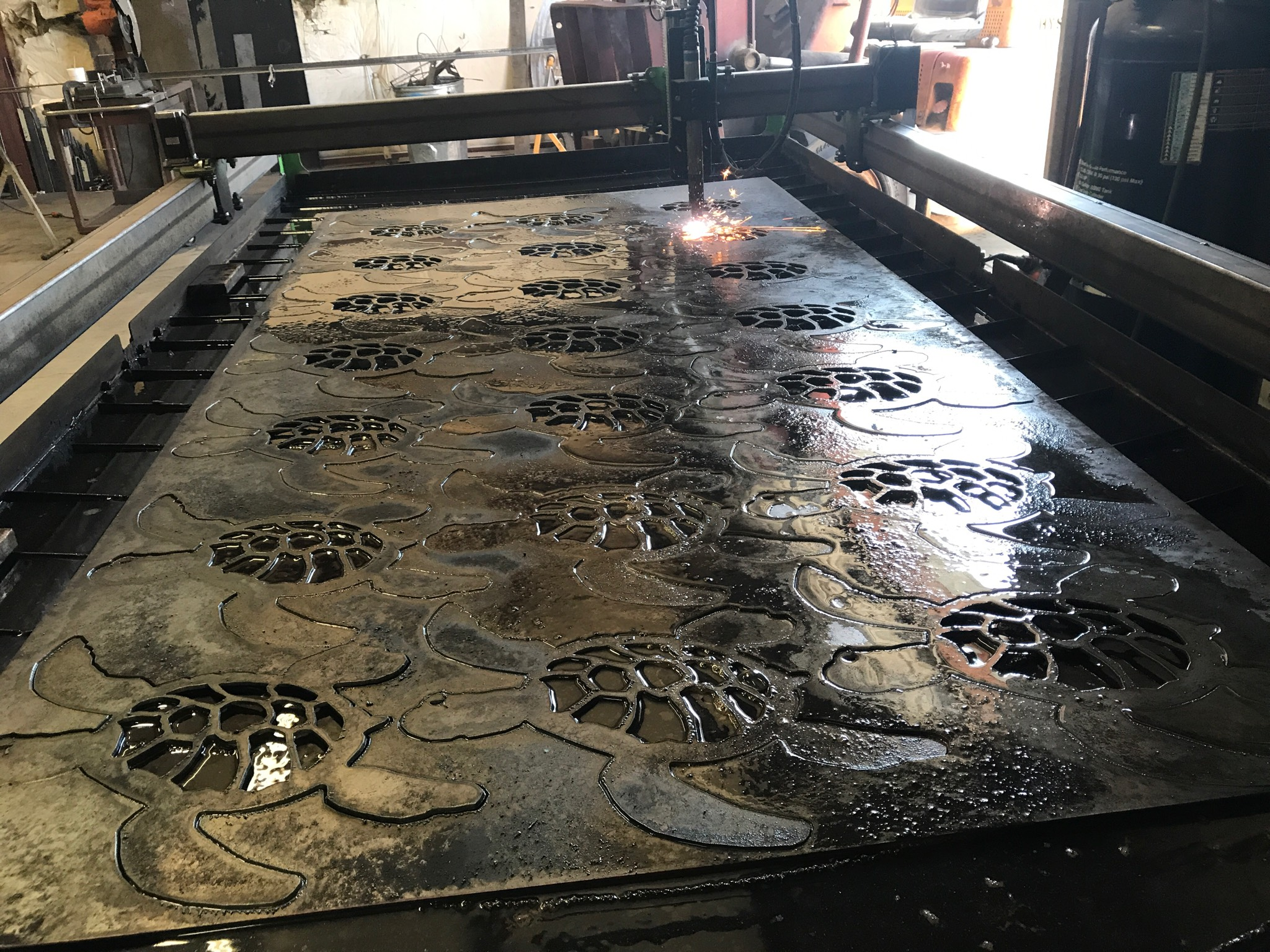 CNC Plasma