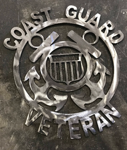 Coast Guard Veteran