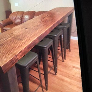 Simple Table Legs