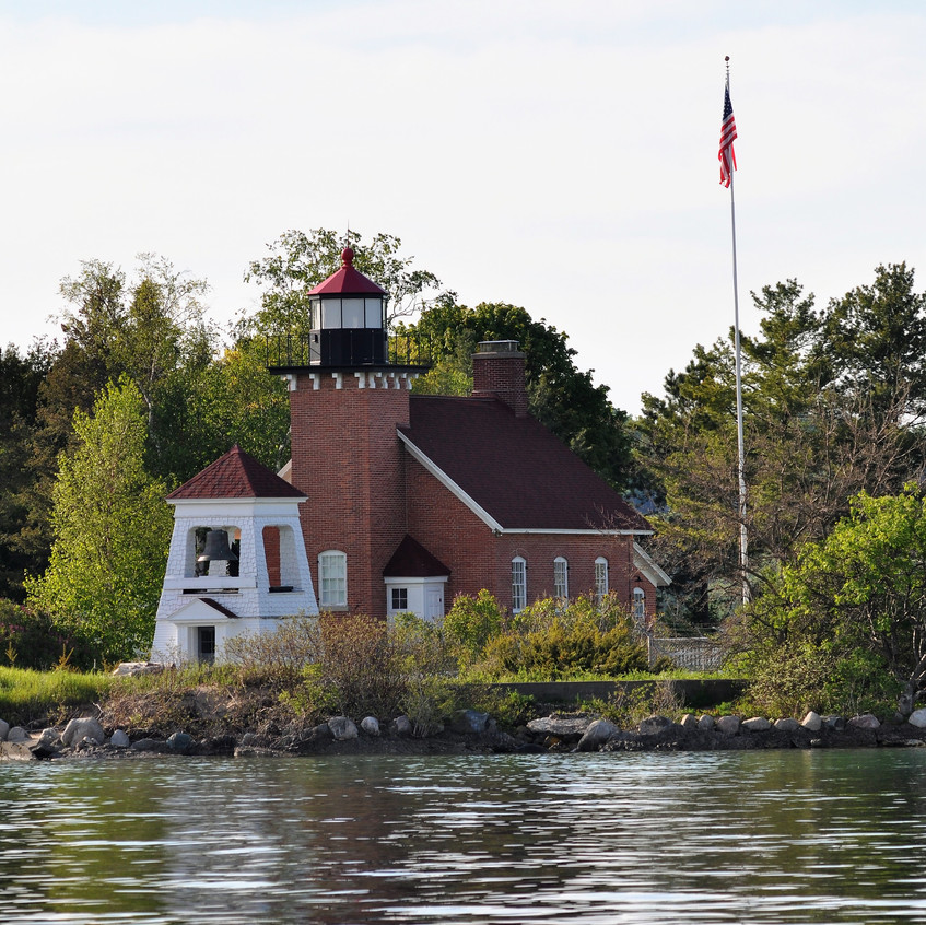 Little Traverse lighthouse private 5