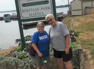 Manitowaning and other great locations