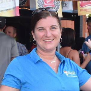 Rachel Meszaros, Board Treasurer