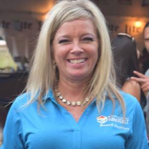 Cheryl Goldstone
