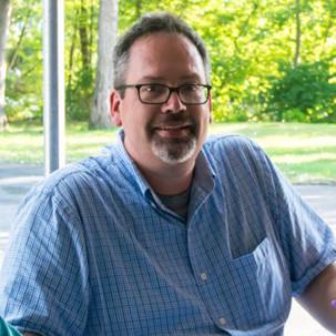 Bryan Jones, Board Secretary