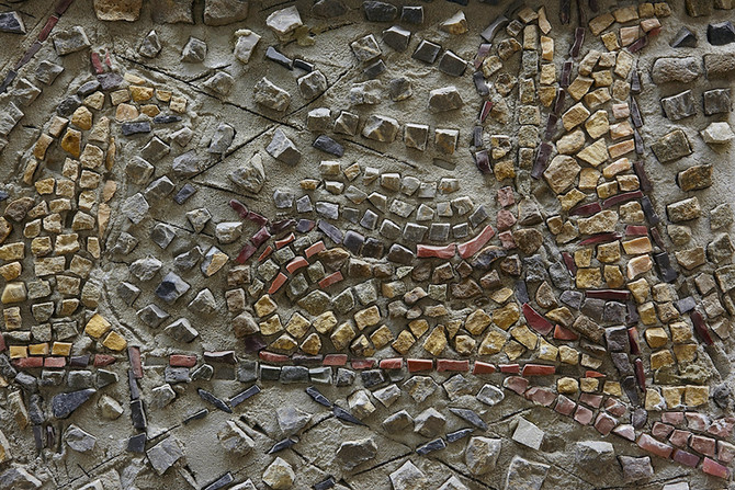 Феномен мозаики
