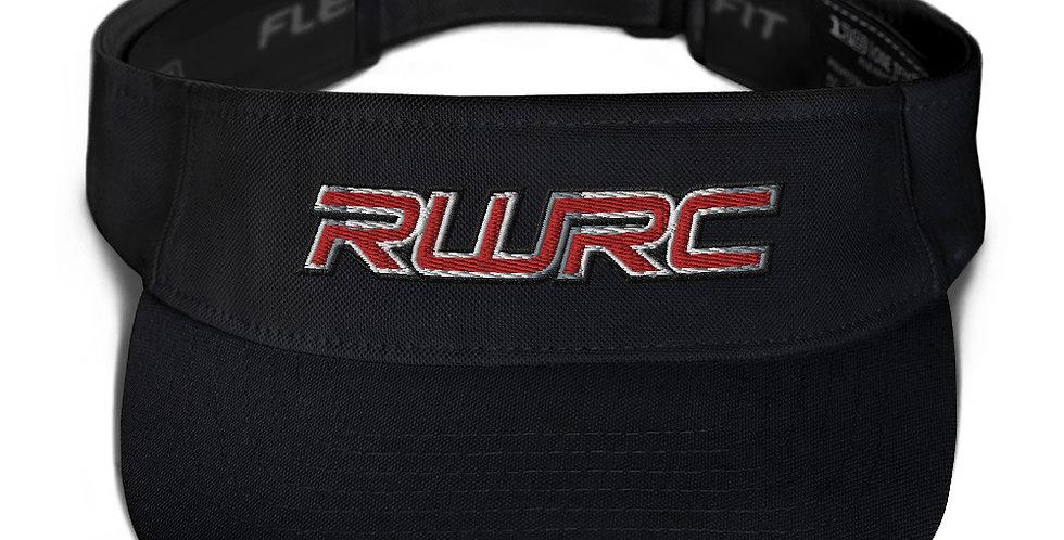 RWRC Visor