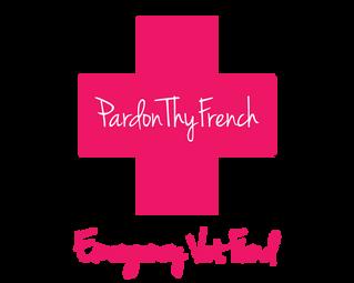 PardonThyFrench Emergency Vet Fund