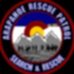 Arapahoe Rescue Patrol Logo.png