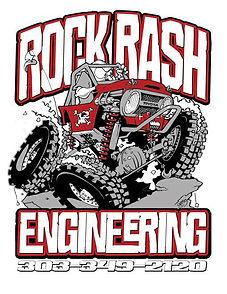 Rock Rash