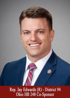 Rep. Jay Edwards