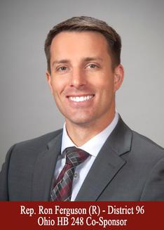 Rep. Ron Ferguson