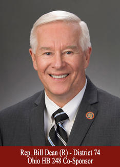 Rep. Bill Dean