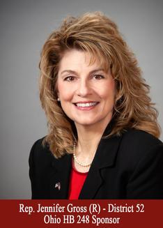 Rep. Jennifer Gross