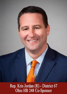 Rep. Kris Jordan