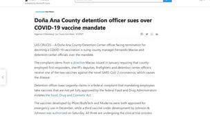03/02/21 - Las Cruces Sun-News