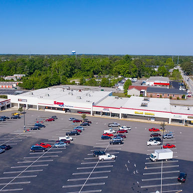 Blanchard and Calhoun Commercial Real Estate Expands Their Leasing Portfolio to Airport Square in Columbia, SC