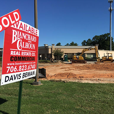 Drive-through oil change chain coming to Augusta