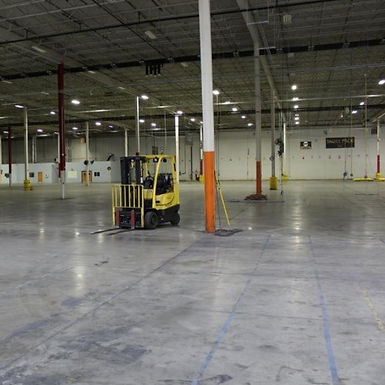 Scuttlebiz: Are industrial buildings Augusta's next hot commodity?