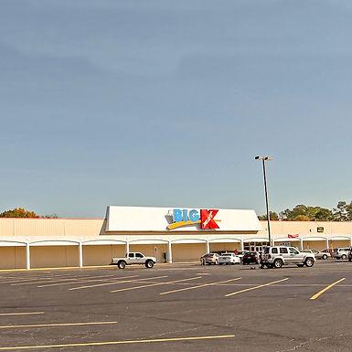 U-Haul buys former southside Kmart