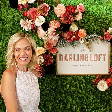 Tenant Spotlight | The Darling Loft Salon