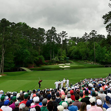 What the Masters Tournament means to Augusta