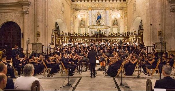 Festival Mozart Habana CONCIERTO