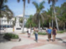 La Habana Recorrido 1 Parque Central