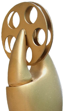 Festival Internacional de Cine de Gibara LOGO