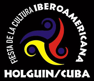 Fiesta de La Cultura Iberoamericana LOGO