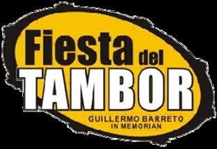 Fiesta del Tambor LOGO