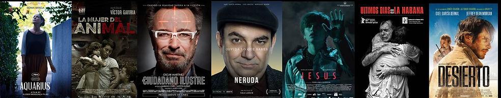 39 Festival Internacional de Cine Latinoamericano