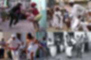 Rumba Cubana Patrimonio de la Humanidad