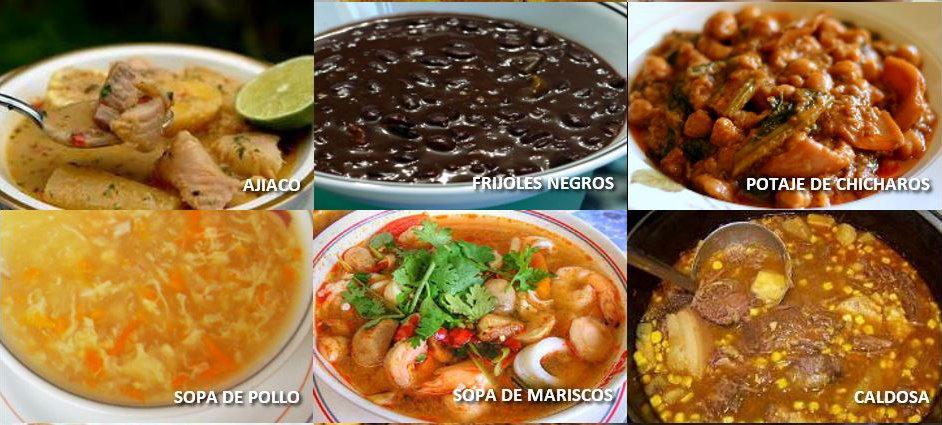 Cuban cuisine list of 72 samples part 1 pdf cruise critic meats forumfinder Images