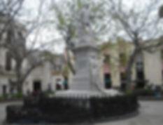 La Habana Recorrido 1 Plazuela de Albear