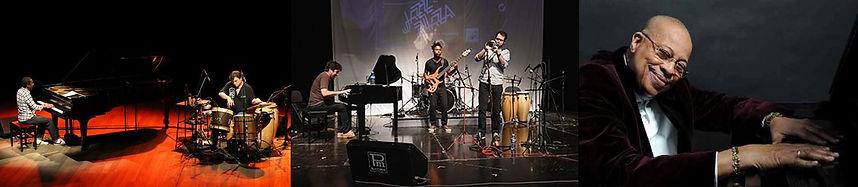 Festival Internacional de Jazz COLLAGE