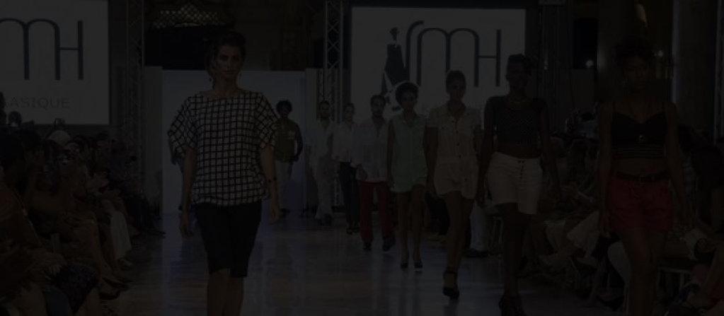 Semana de la Moda en La Habana FONDO
