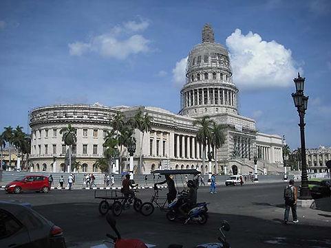 La Habana Recorrido 1 El Capitolio