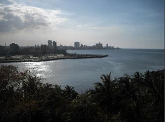 La Habana desde el Morro 2